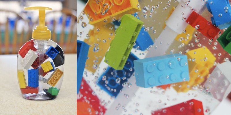 15 Amazing Lego Hacks To Make Your Life Better