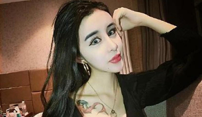 15-Year-Old Girl Attempts To Win Back Her Ex-Boyfriend Through Plastic Surgery