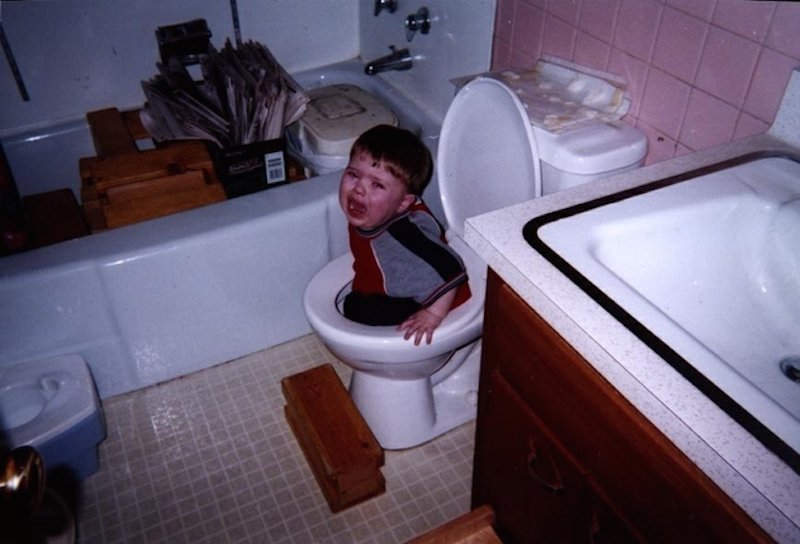 18 Kids Who Are Having A Worse Day Than You