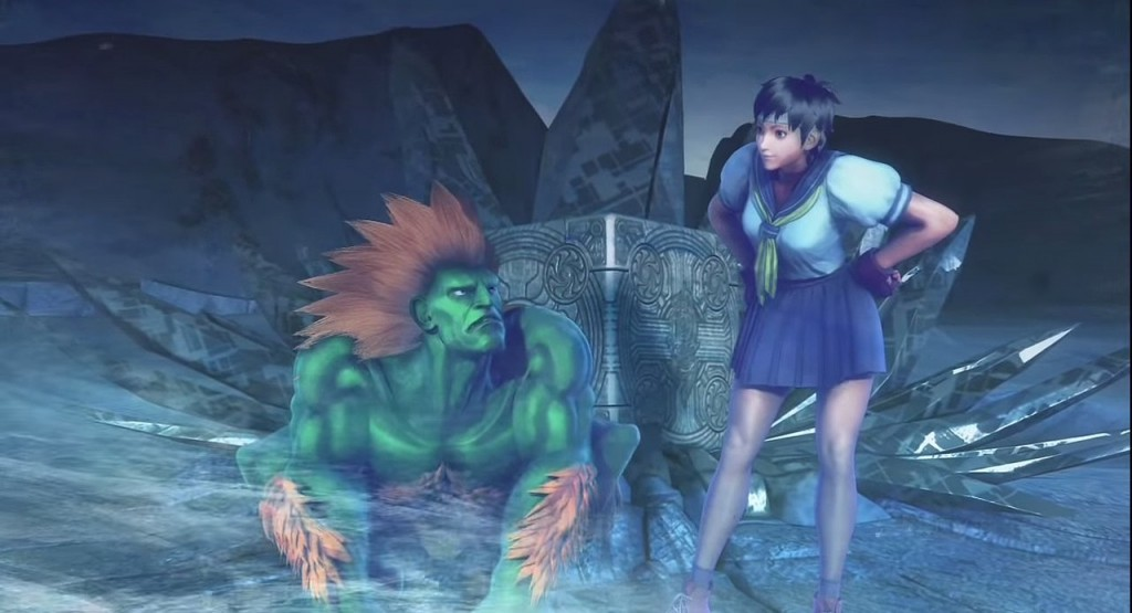 20 Of The Weirdest Fighting Game Characters Ever