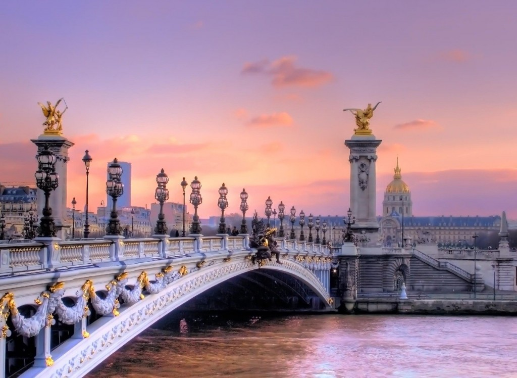 20 Secret Places You Need To Visit In Paris