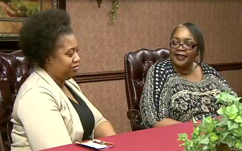 Birth Mother And Adopted Woman Find Out They're Coworkers