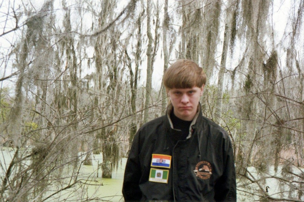 Cops Bought Charleston Shooter Burger King After Arrest