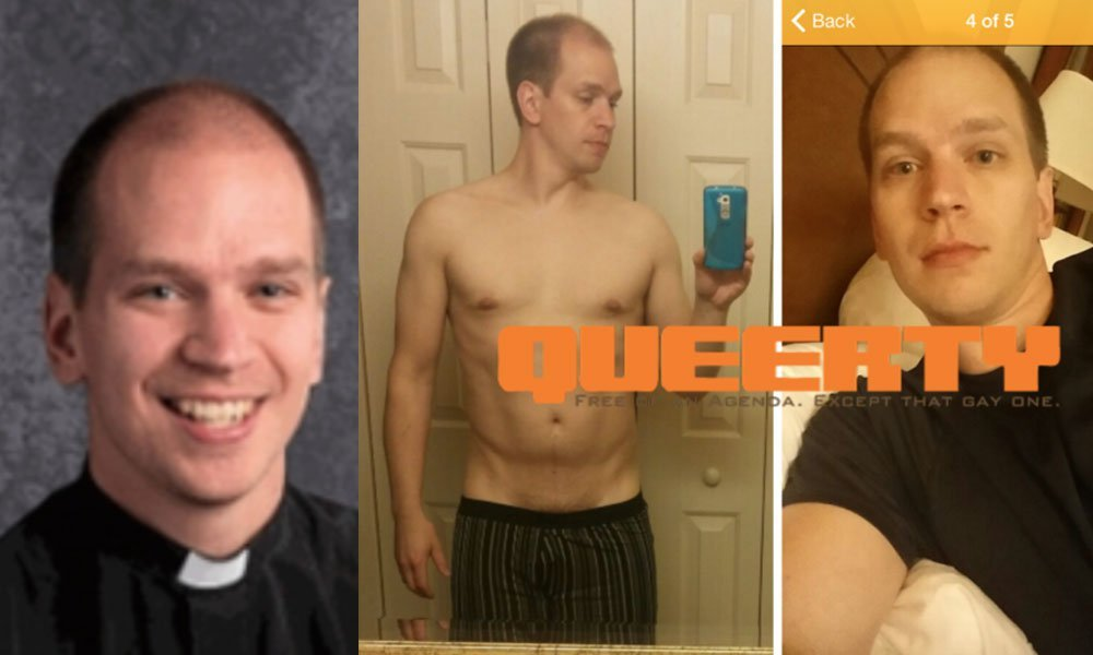 Homophobic Pastor Resigns After Being Caught On Gay Dating App