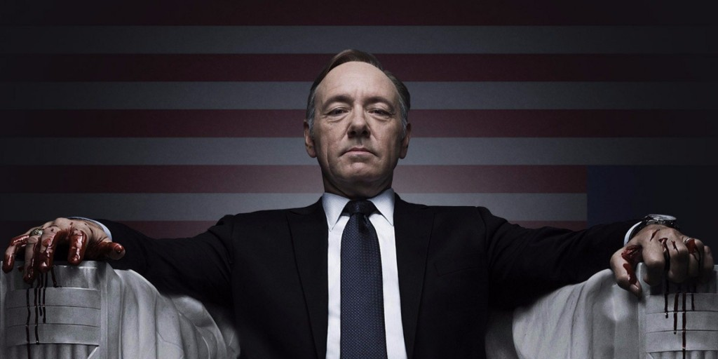 House Of Cards Will Return Next Year