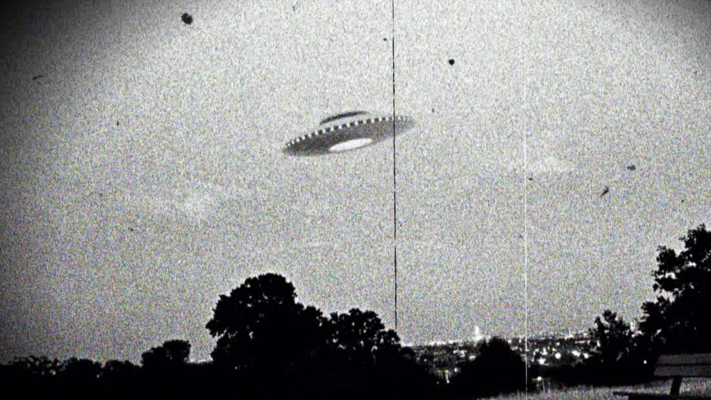 Japanese UFO Research Centre Uncovers An FBI File Claiming Aliens Exist