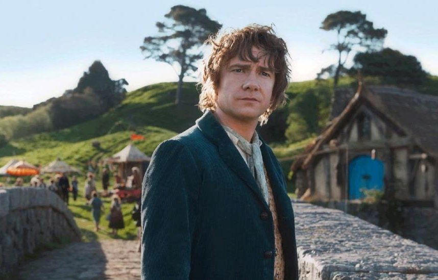 Martin Freeman Jumps From The Hobbit To Captain America: Civil War