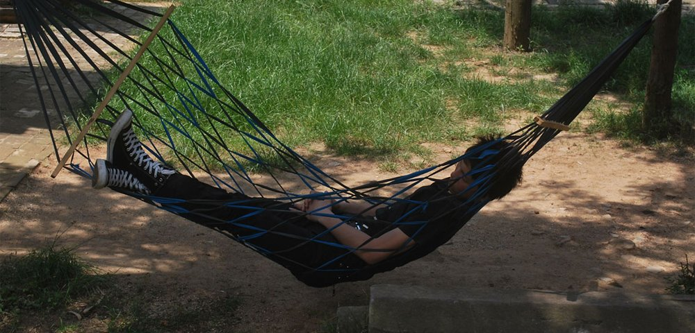 New Study Reveals Humans Are Naturally Lazy