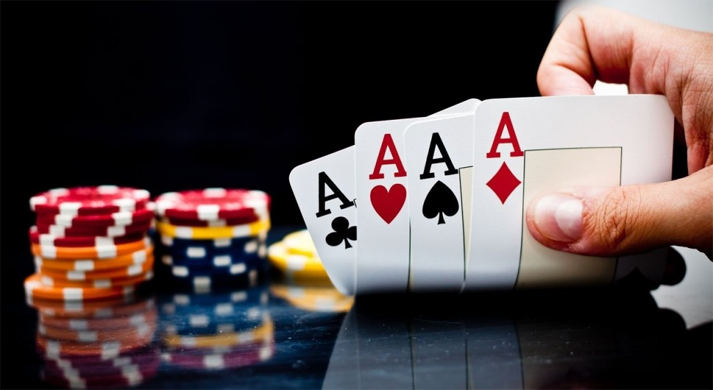 Online Poker Players Targeted With Malware That Can Read Your Cards