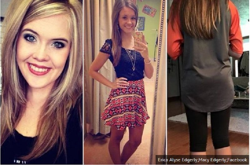The Reason This Girl Was Sent Home From School Will Leave You Speechless