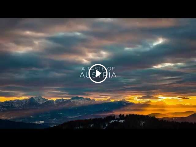 This Video Of Austria Is Jaw Dropping