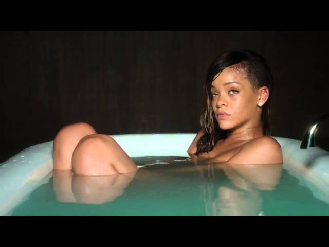 Video Of Rihanna Farting In Tub Takes Internet By Storm