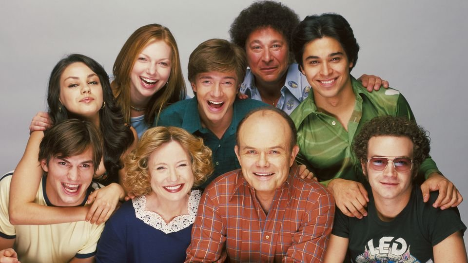 10 Facts You Probably Didn't Know About That 70's Show
