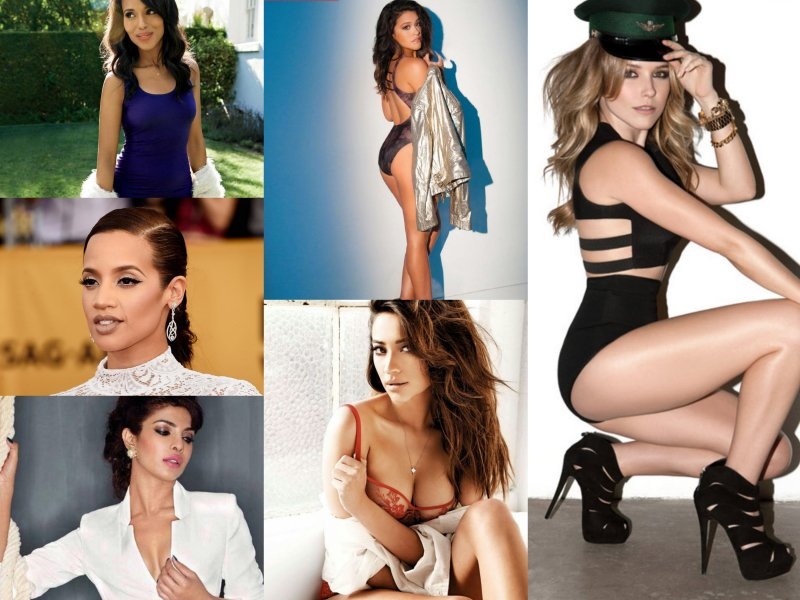 10 Of The Hottest Actresses Currently On TV