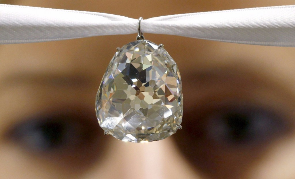 10 Of The Most Expensive Diamonds In The World