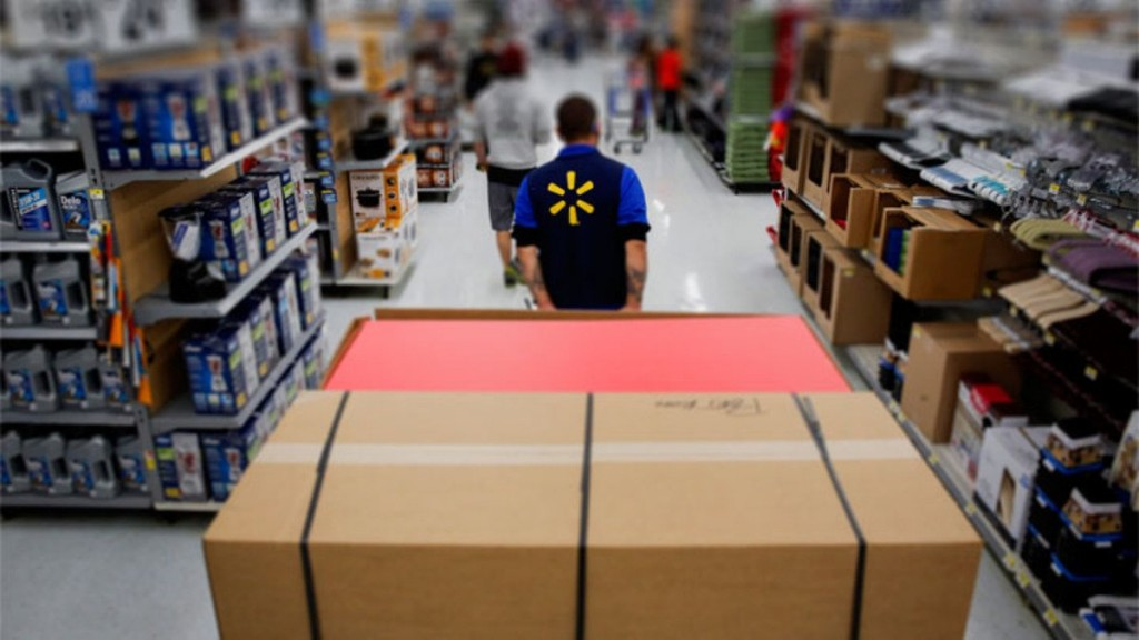 10 Of The Strangest Stories From Wal-Mart Employees