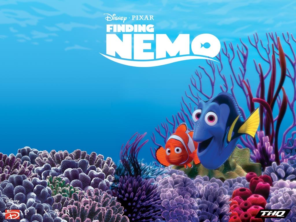 15 Things You Probably Didn't Know About Finding Nemo