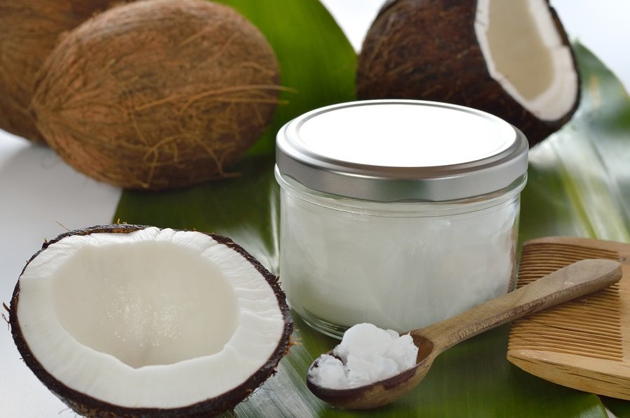 20 Uses For Natural Coconut Oil