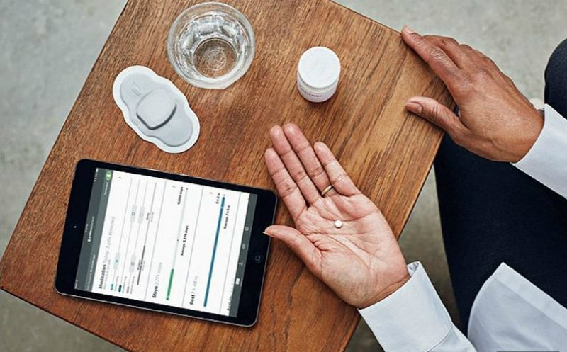 Controversial Digital Pill Will Inform The Authorities If You Haven't Taken Your Meds
