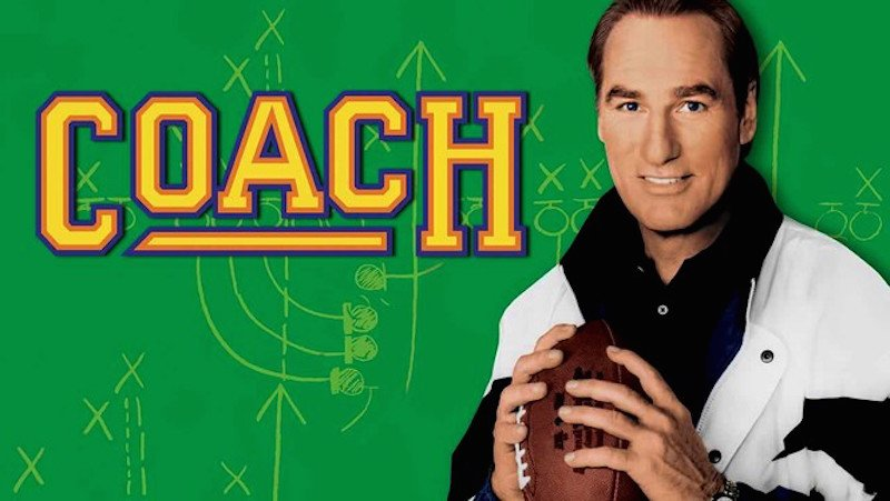 Craig T Nelson Returning To TV As Beloved 'Coach' Character