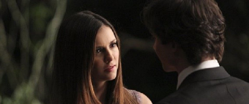 Elena Gilbert's Emotional Exit From The Vampire Diaries
