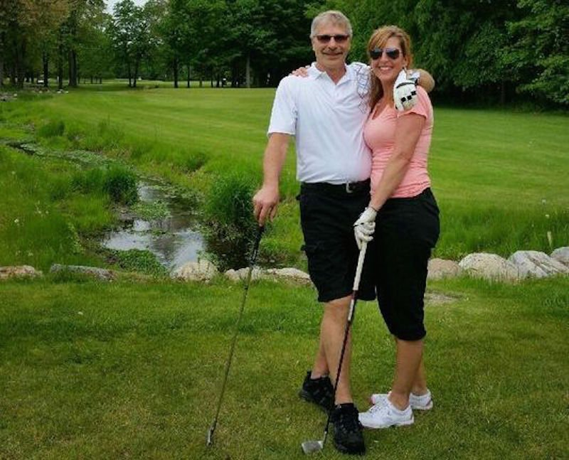 Husband And Wife Hit Back-To-Back Holes-In-One On Same Hole