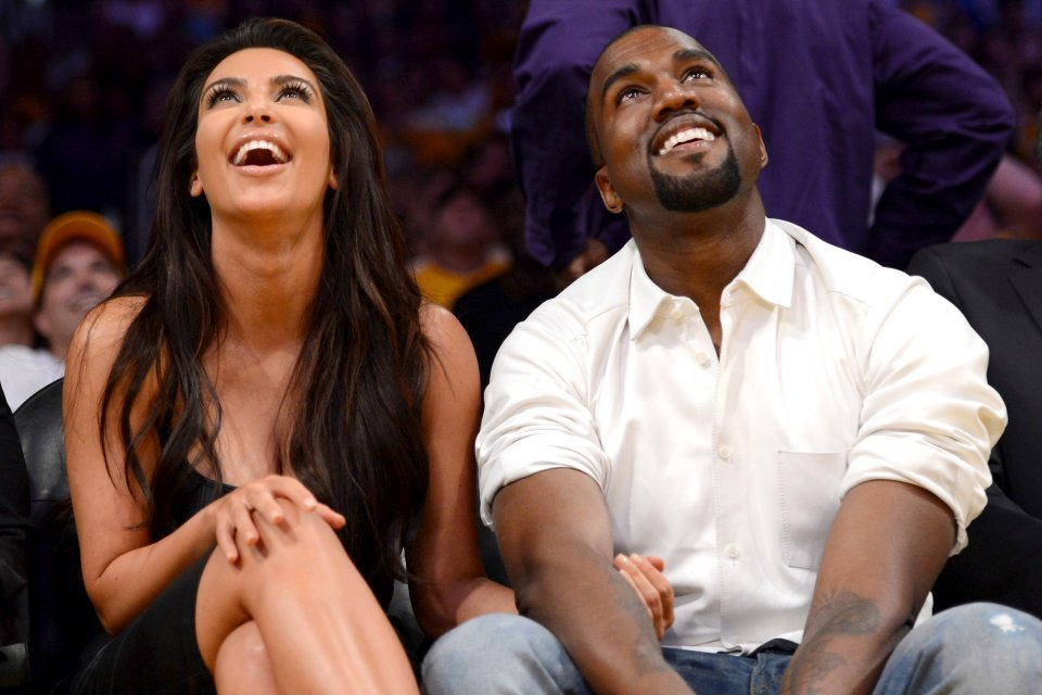 Kanye West Reveals How Much Kim Kardashian Has Changed His Life