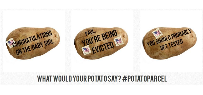 Man Makes $10,000 A Month With Bizarre Potato Idea