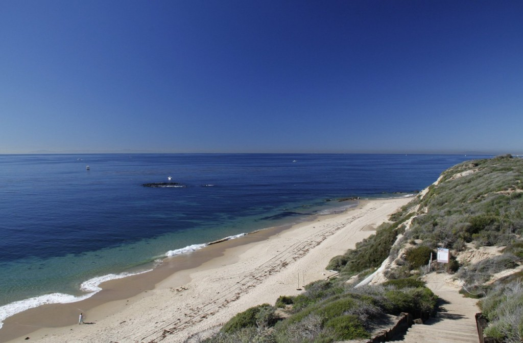 Naked Woman Found 3 Miles Off Beach Baffles Authorities