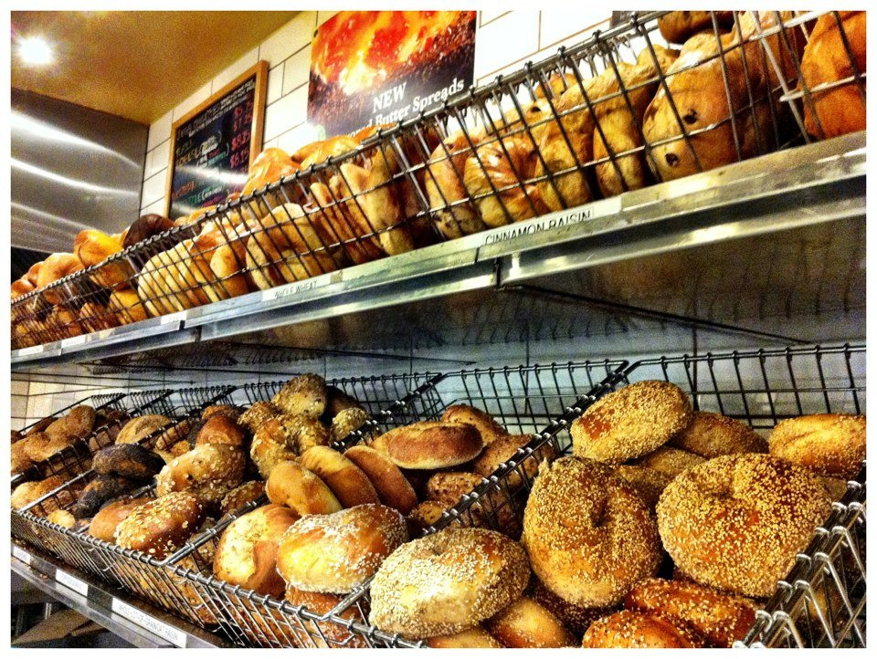 Serial Bagel Burglar Is Facing Half A Dozen Charges