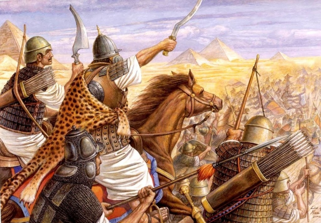 10 Bloodiest Military Campaigns In History