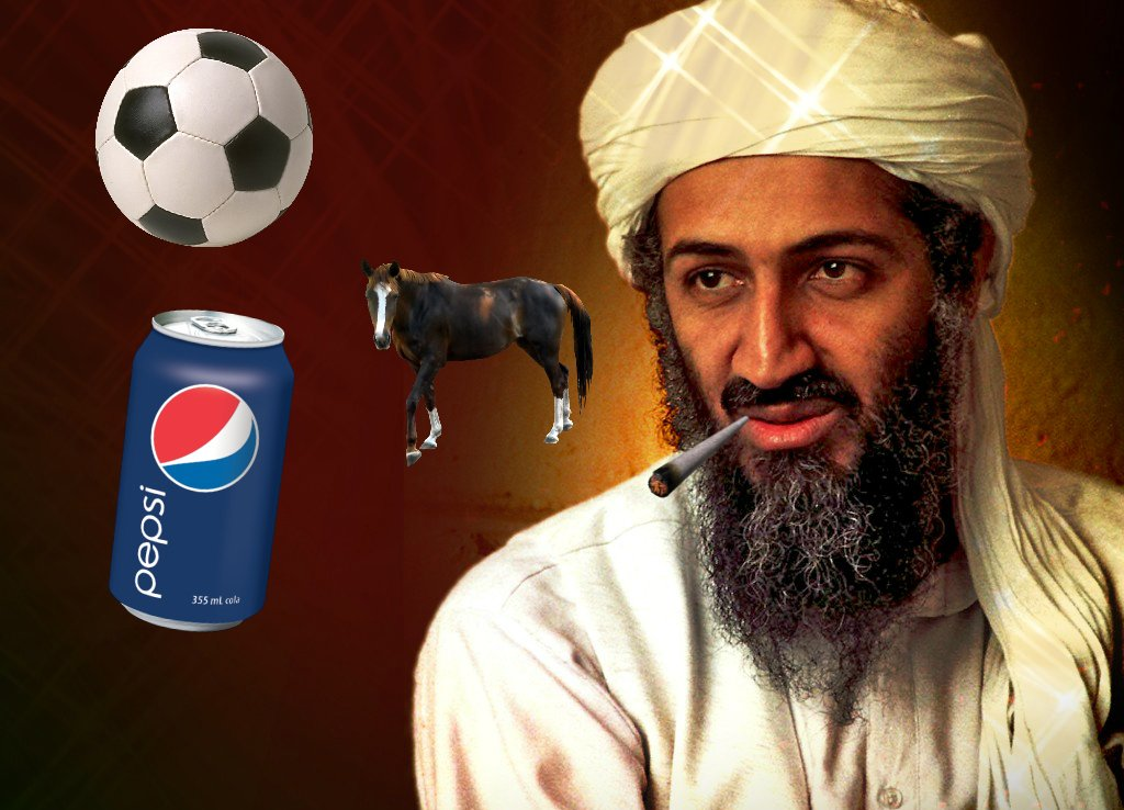 10 Facts About Osama Bin Laden You Probably Didn't Know