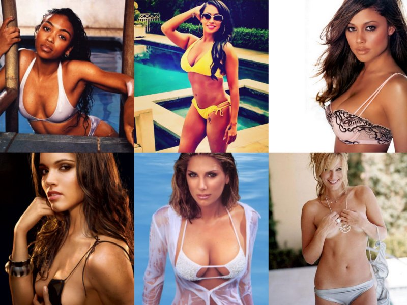 10 Of The Hottest Former MTV VJs