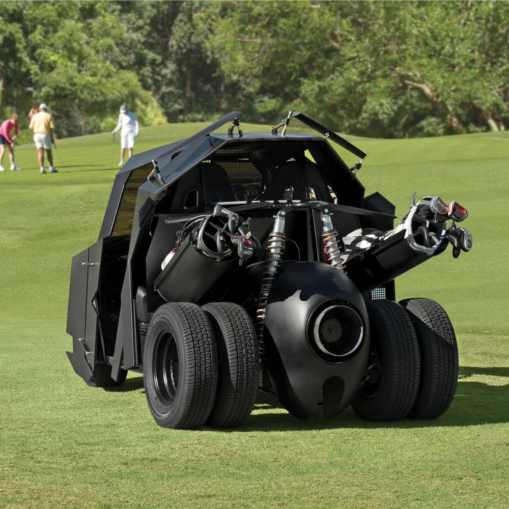 10 Ridiculously Expensive Toys For The Filthy Rich