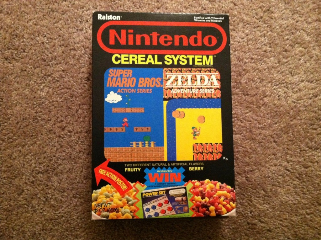 20 Breakfast Cereals We Wish Were Still Around