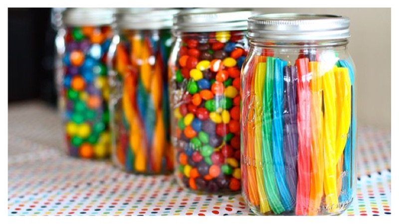 20 Resourceful Ways To Use Mason Jars