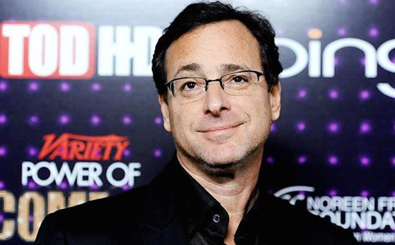 Bob Saget Officially Signs Onto 'Fuller House'