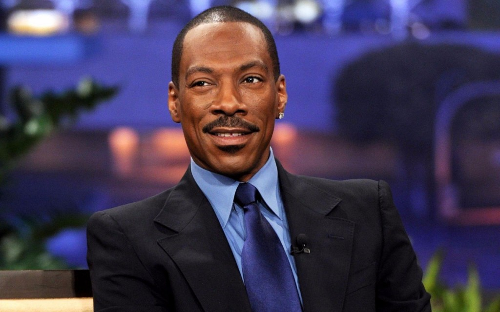 Eddie Murphy Is Returning To Hollywood, You'll Never Guess Who He's Playing
