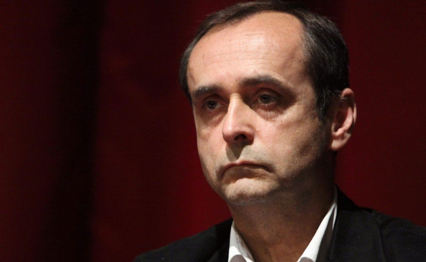"French Mayor Tells Syrian Refugees ""You're Not Welcome"""