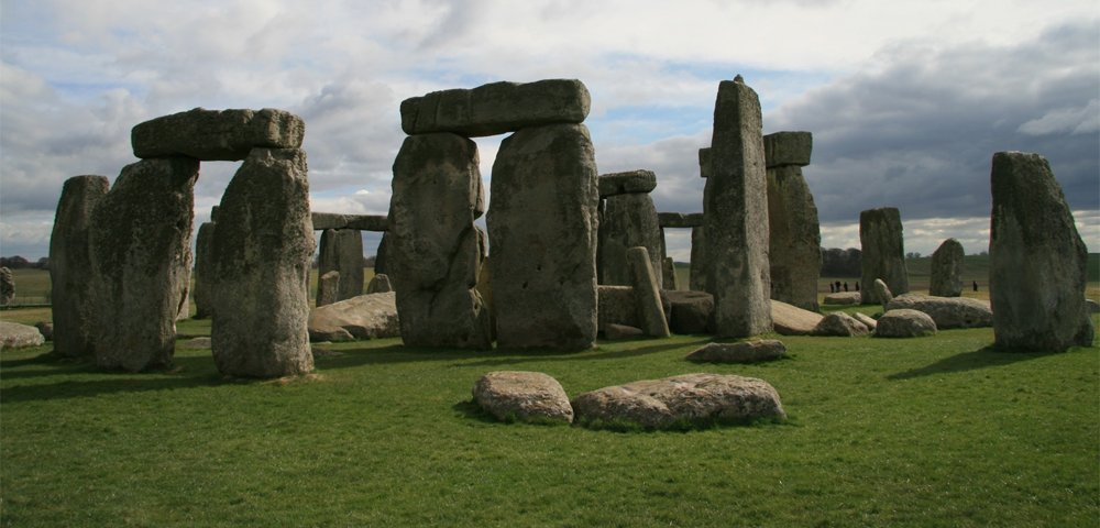 Researchers Discover An Older, Bigger Version Of Stonehenge