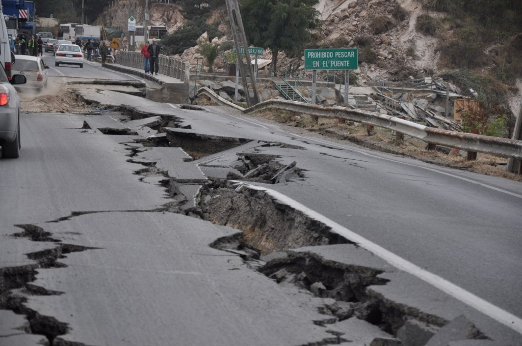 10 Crazy Facts You Didn't Know About Earthquakes