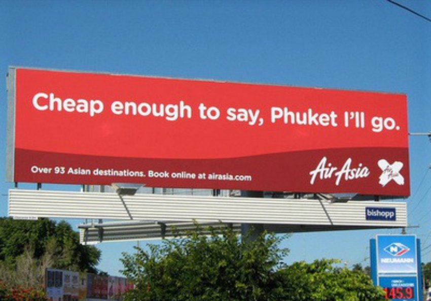 10 Of The Funniest Billboard Ads Ever Created