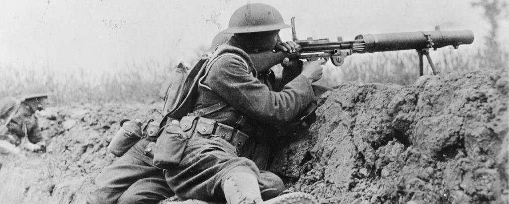 10 World War 1 Facts That Will Leave You Speechless