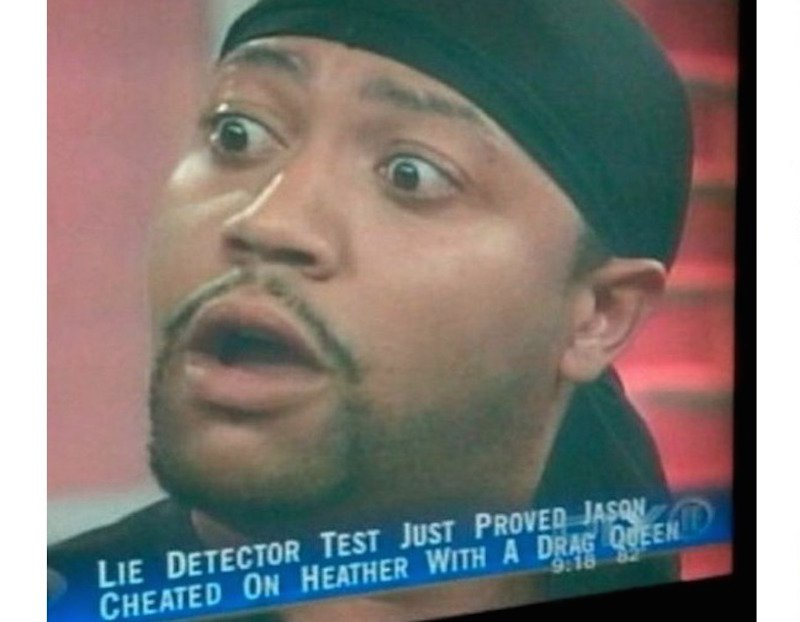 20 Of The Funniest Daytime Talk Show Captions