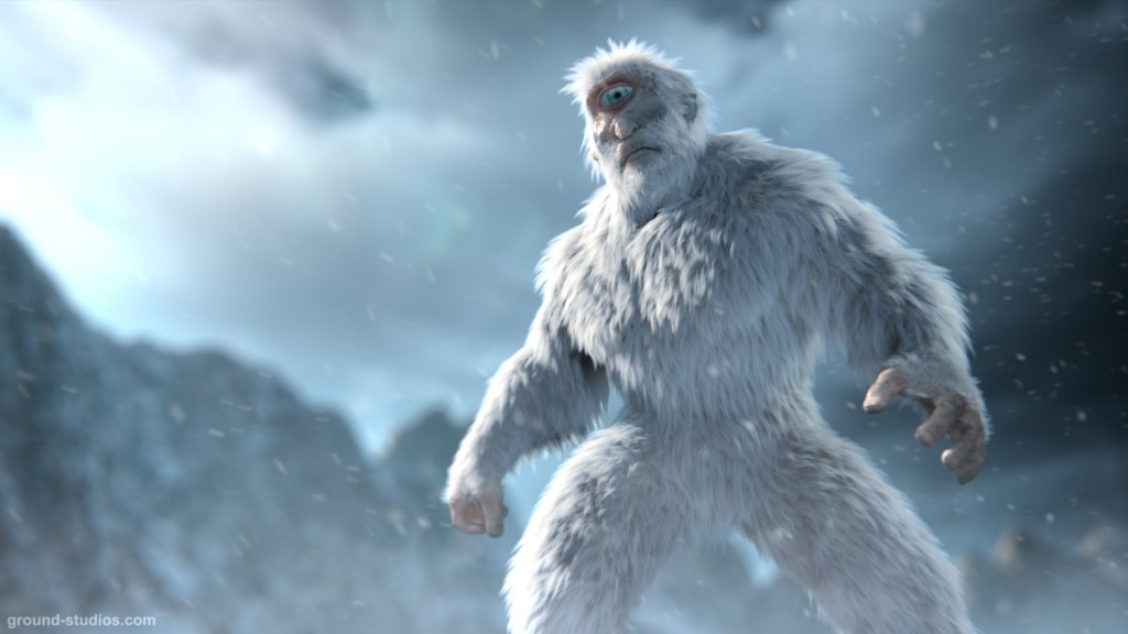 Apparently Yetis Exist And They're Living In Russia