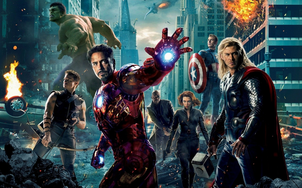 The Avengers Might Be Getting A New Teammate; You'll Be Shocked When You Find Out Who
